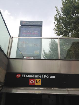 Barcelona 2-24