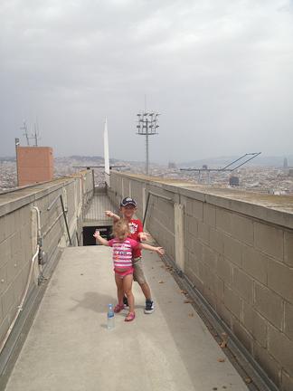 Barcelona 2-37